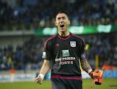 """Silvio Proto heeft geen zin in een avontuur bij Anderlecht: """"Ik kom enkel als supporter naar het stadion"""""""