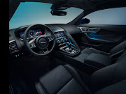 The 2020 Jaguar F-Type gets an updated infotainment system and a digital instrument cluster.