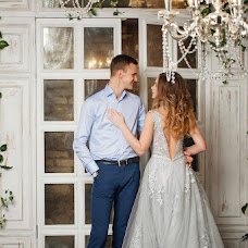 Wedding photographer Nataliya Yushko (Natushko). Photo of 16.02.2017