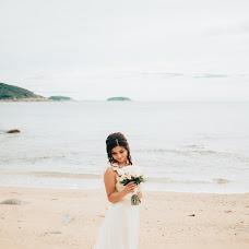 Wedding photographer Sergey Voylokov (VoilokovSergey). Photo of 07.11.2016