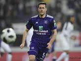 Spajic explique son départ d'Anderlecht
