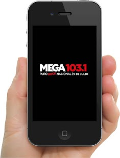MEGA 9 DE JULIO - náhled
