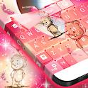 Teddybär -Tastatur icon