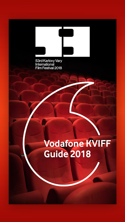 Vodafone KVIFF Guide 2019 – (Android تطبيقات) — AppAgg