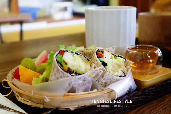 日式風格的簡潔淡雅|西本願寺-八拾捌茶輪番所