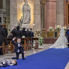 Fotografo di matrimoni Tommaso Tarullo (tommasotarullo). Foto del 08.12.2018