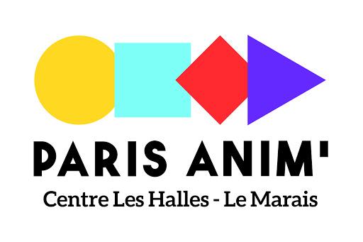 Paris-Anim'