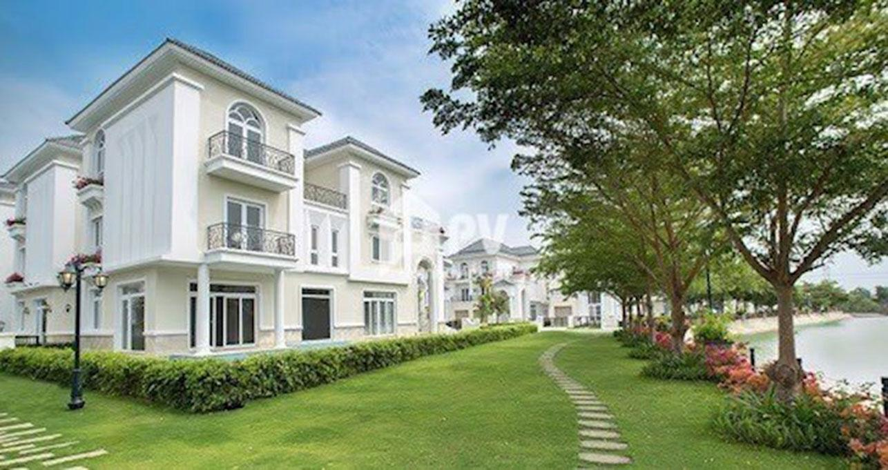 Verosa Khang Điền quận 9 sở hữu yếu tố gì đáng để đầu tư?