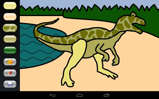 Zebra Paint screenshot 9