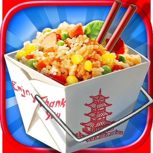 Chinese Food: Kids Food Game 教育 App LOGO-硬是要APP