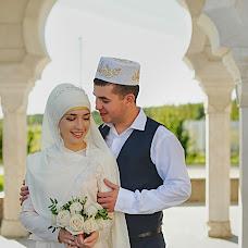 Wedding photographer Aliya Gizzatullina (aliyshechka). Photo of 18.09.2017