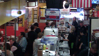 Photo: Ruth and Chicks Deli, Annapolis. A city institution.
