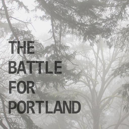 Battle for Portland