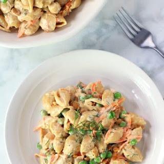 Ranch Pasta Salad {gluten free}.