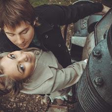 Wedding photographer Elena Nikolaeva (springfoto). Photo of 10.01.2014