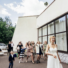 Wedding photographer Artem Usmanov (ArtemUsmanov). Photo of 25.10.2015