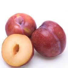 Red Plums | Produce Market Guide