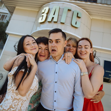Wedding photographer Artem Suvorov (tomsuvorov). Photo of 12.03.2018