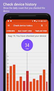App Usage – Manage/Track Usage v4.69 [Pro] APK 6
