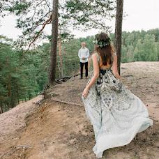 Wedding photographer Valeriya Bayazitova (BAYAZITOVA). Photo of 28.07.2016