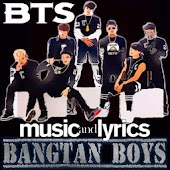 BTS Song Bangtan Boys