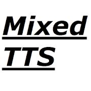 MixedTTS中英混合文字轉語音