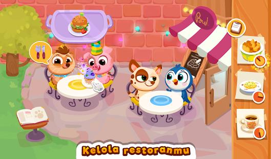 Unduh Bubbu Restaurant Gratis