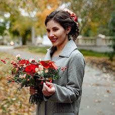 Wedding photographer Mariya Balchugova (balchugova). Photo of 10.10.2017