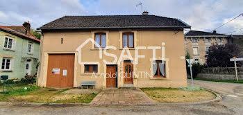 maison à Azannes-et-Soumazannes (55)