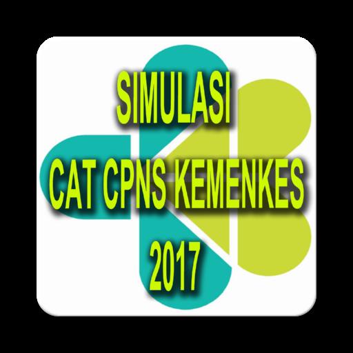 Simulasi Soal CAT CPNS KEMENKES 2017