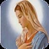 Virgen Maria Reina de la Paz