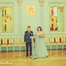 Wedding photographer Ekaterina Chibiryaeva (Katerinachirkova). Photo of 05.04.2014
