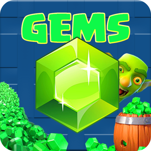 Free Gems clash royale Simulated