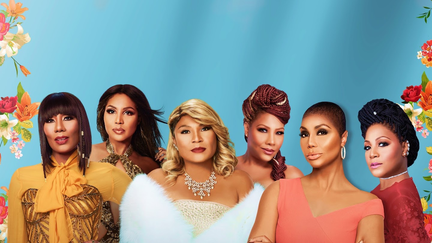 Watch Braxton Family Values live