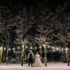 Wedding photographer Darren Gair (darrengair). Photo of 14.12.2017