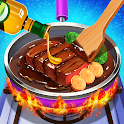 Cooking Cuisine Farm icon