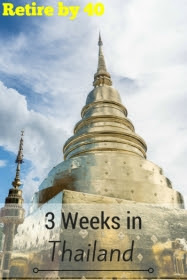 3 Weeks in Thailand – 2016 thumbnail
