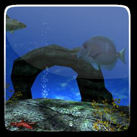 Ocean Aquarium 3D бесплатно