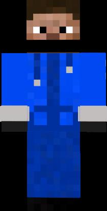 block | Nova Skin