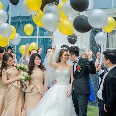 Wedding photographer Kadir Lie (Kadirli3). Photo of 19.08.2017
