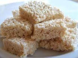 Rice Crispy Treats Recipe