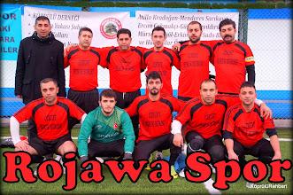 Photo: ROJAWA SPOR