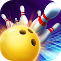 3D Bowling Master icon