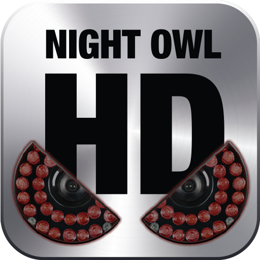 Night Owl HD - Apps on Google Play