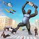 Gorilla Rampage 2020: City Attack