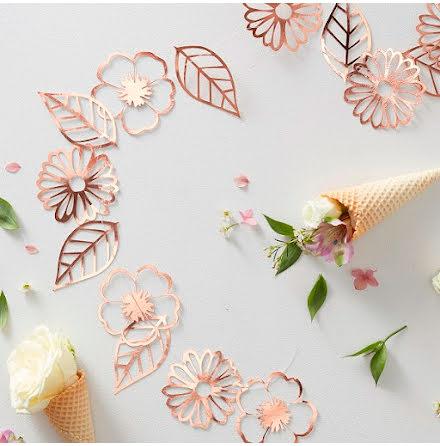 Girlang - Ditsy Floral