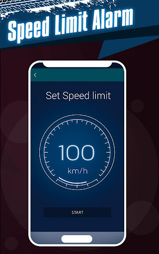 Speedometer: Car Heads Up Display GPS Odometer App 2.5 screenshots 13