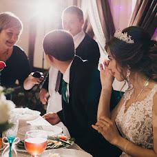 Wedding photographer Dmitriy Ryzhkov (dmitriyrizhkov). Photo of 30.10.2017