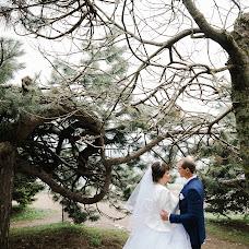 Wedding photographer Olya Valieva (panda). Photo of 29.04.2018