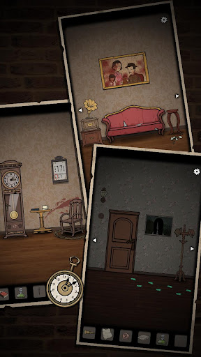 a silent house game free download